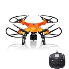 Huanqi H899C 6-axis Gyro Headless Modo GPS con Cámara de 5MP rc quadcopter rtf 2.4 ghz para gopro 4 gopro 3 xiaoyi cámara (pequeño pac