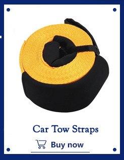 Car Tow Straps