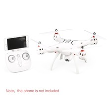 SYMA X8PRO gps rc Дрон Quadcopter Wi-Fi Fpv hd-камера 720P Регулируемый Камера rc 6 оси высота Удержание x8 pro drone подарок RTF