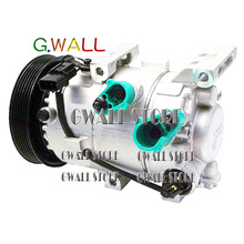 New Ac Compressor For Hyundai ix35 Tucson Kia Sportage 1.6 10-11 Air 8FK351001311 977012Y600 97701-2Y600