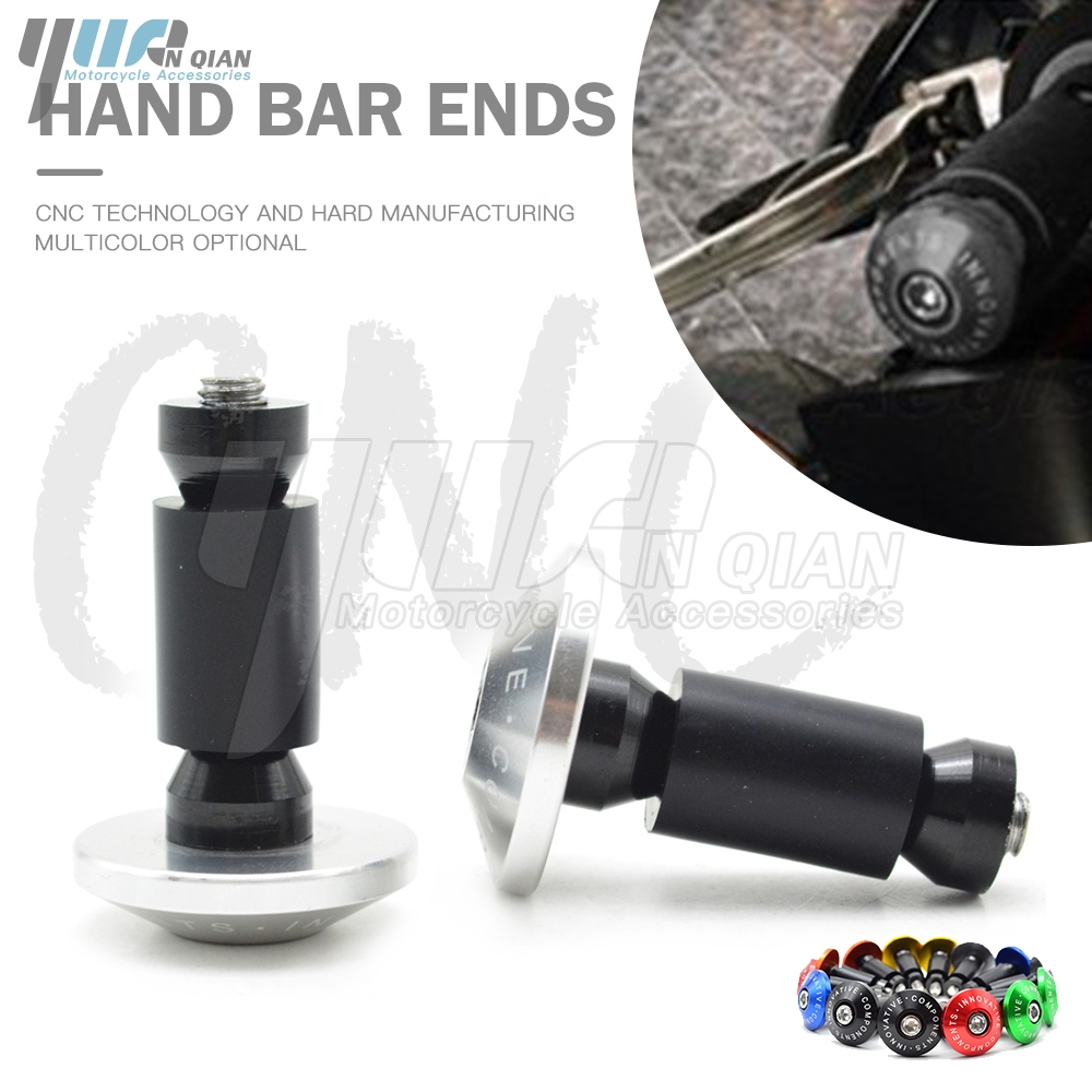 7 822 Motorcycle Handlebar Cap Motocross Handle Bar Grips Ends For Suzuki Drz125 Wiring Diagram Dr200 Dr250 Drz400 E L R S Se Sm Xc Z In From Automobiles