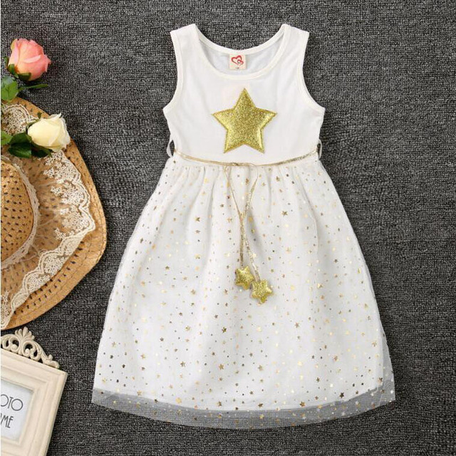 Girl dress formal party