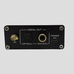 Image 5 - LEORY CSR8675 adaptador inalámbrico, por bluetooth 5,0, HIFI, receptor Digital HD Coaxial, Audio Digital y óptico de 24 bits