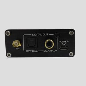 Image 5 - LEORY CSR8675 bluetooth 5.0  HIFI Wireless Adapter HD Digital Receiver Coaxial Optical Digital Audio 24BIT