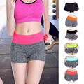 7 colors Women Shorts Summer 2016 Fashion Women's Casual Quick-drying  Workout Fitness Short Pants Elasticity Cool women Shorts