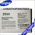 Original New 3.8V 2200mAh Li3822T43P3h675053 for ZTE Blade QLux Q Lux A430 Beeline Pro Battery