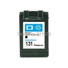 Для HP 131 картридж для HP Photosmart C3100 C3183 psc 1500 1510 1513 1600 1610 2300 2600 2610 принтер для hp картридж 131
