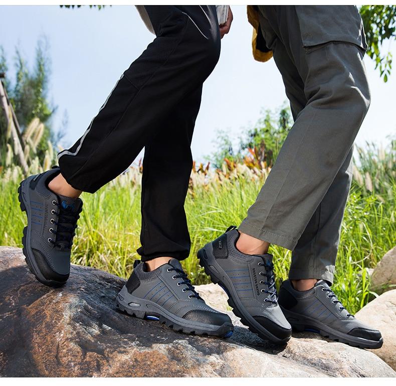 HTB1FBRWah rK1RkHFqDq6yJAFXa3 2019 Outdoor Men Shoes Comfortable Casual Shoes Men Fashion Breathable Flats For Men Trainers zapatillas zapatos hombre