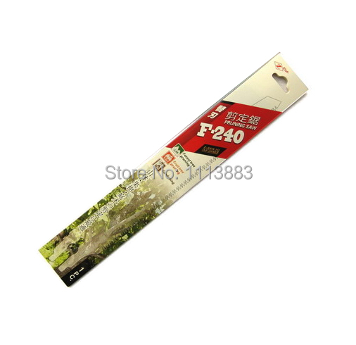 F 240S Replacement Spare Blade for F 240S Pruning Saw Z saw Made in Japan in Saw from Tools