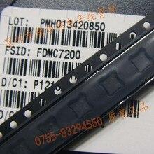 FDMC7200 FDMC7572S FDMC7672S FDMC7672 FDMC7678 FDMC7692 FDMC7692S FDMC7696 FDMC7680 FDMC7664 FDMC7660S 10 50psc {משלוח חינם}
