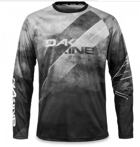 MTB Jersey Spexcel Mountain-Bike DH Maillot-Ciclismo Off-Road Mx-Bmx Hombre