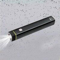 USB Port AP100LB Flash Light Waterproof EM RFID Guard Patrol System With English Version Software 10pcs