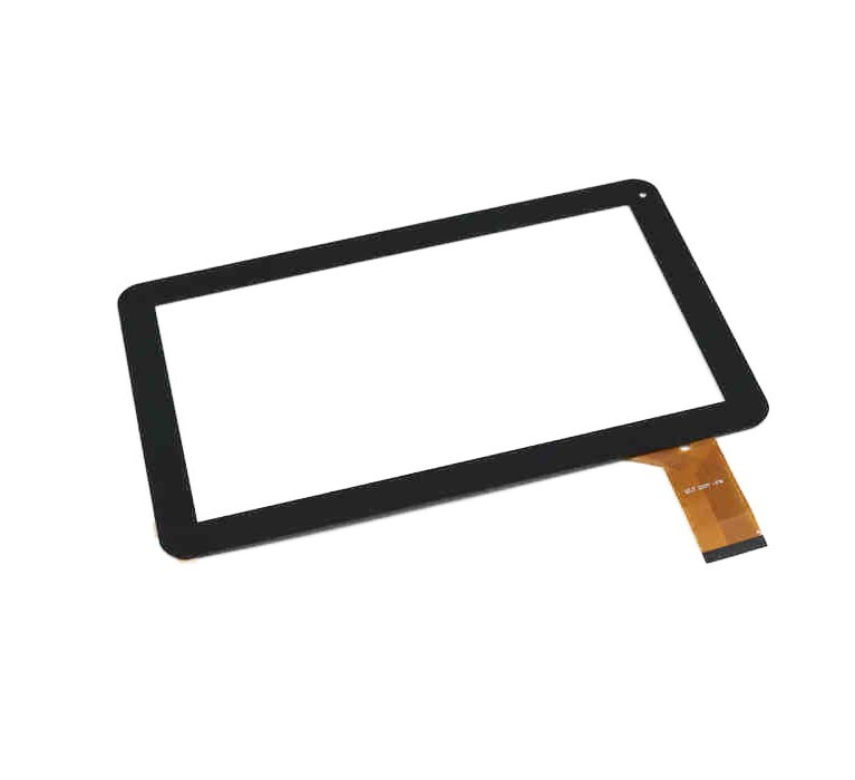 New 10.1 inch Touch Screen Digitizer Glass For STOREX EZEE TAB10D12-S tablet PC Free shipping