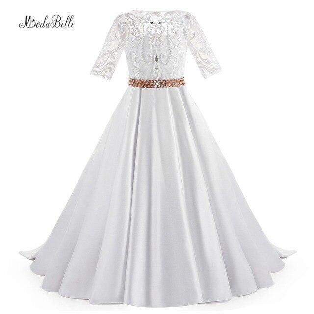 Short Communion Dresses 2018