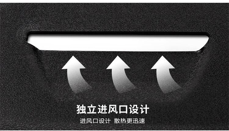 Ventos estilo de carro para mitsubishi lancer,