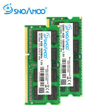 Snoamoo ОЗУ ddr3 4 Гб 1333/1600 МГц Тетрадь памяти pc3 10600s