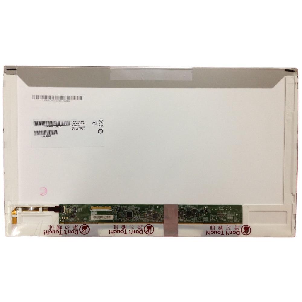 LALAWIN B156XTN02.2 B156XTN02.1 B156XTN02.0 for Lenovo B57015.6 NEW LED Display Laptop Screen Pancel 15.6 inch 1366*768 LALAWIN B156XTN02.2 B156XTN02.1 B156XTN02.0 for Lenovo B57015.6 NEW LED Display Laptop Screen Pancel 15.6 inch 1366*768
