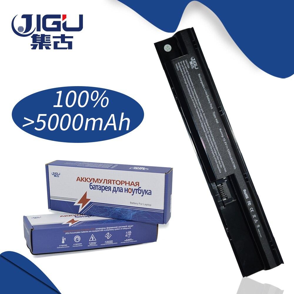 JIGU Laptop Battery For HP FP09 FP06 H6L26AA H6L27AA HSTNN-LB4K HSTNN-W92C 707617-421 Probook 440 445 450 455 470JIGU Laptop Battery For HP FP09 FP06 H6L26AA H6L27AA HSTNN-LB4K HSTNN-W92C 707617-421 Probook 440 445 450 455 470