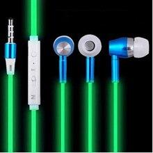 Наушники-вкладыши dark the in светящийся микрофоном ночник glow стерео световой наушники
