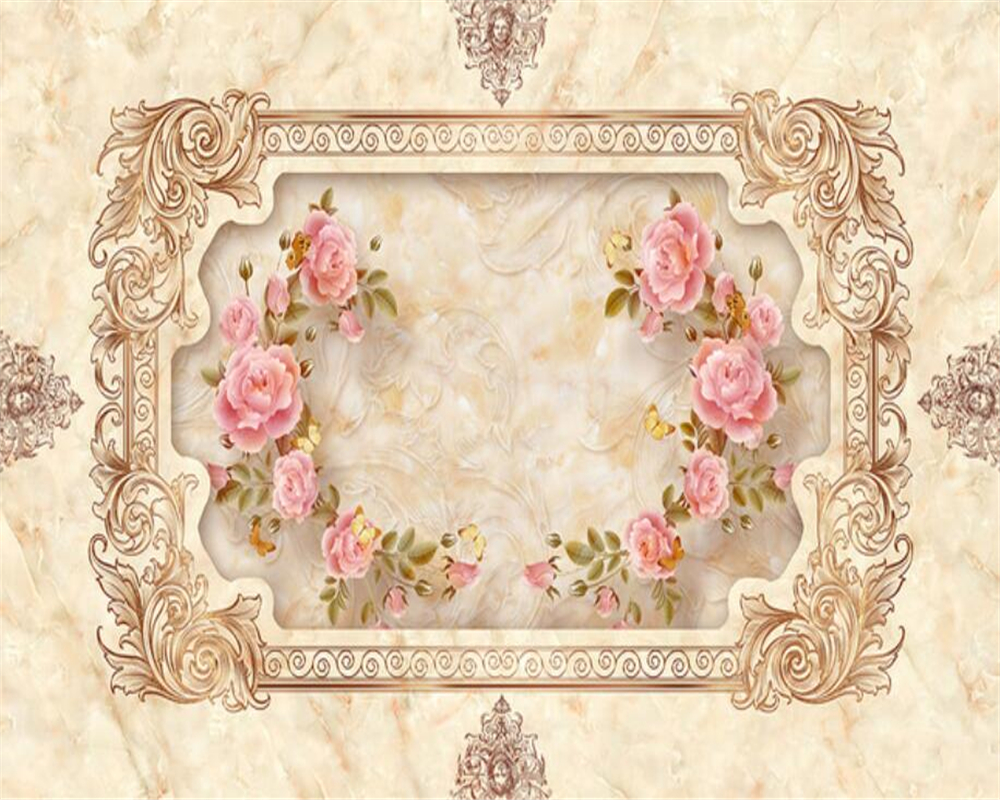 Most Inspiring Wallpaper High Quality Marble - Beibehang-high-quality-wallpaper-European-luxury-marble-rose-Pattern-Reliefs-TV-Wall-Background-Wall-wallpapers-for  Graphic_74169.jpg