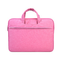 Liner Package Laptop Bag For Macbook Air 11 12 13 15 Inch Zipper Case For Mac