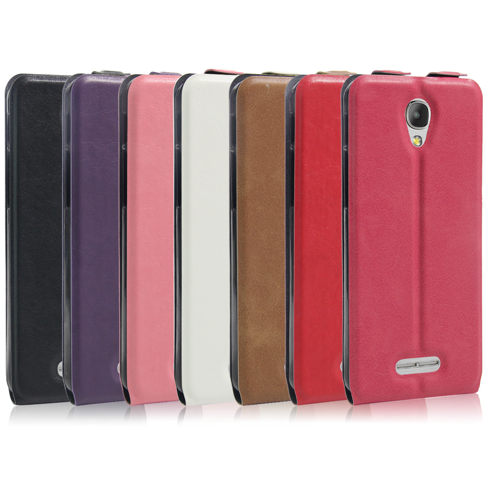 san francisco c6a60 7efa0 US $4.7 |For Alcatel one touch pop 4 plus case cover, Slim soft Flip PU  leather phone Case For Alcatel one touch pop 4 plus Flip case-in Flip Cases  ...