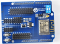 ESP8266 Web Sever Serial WiFi Shield Board Module With ESP-13 For UNO R3