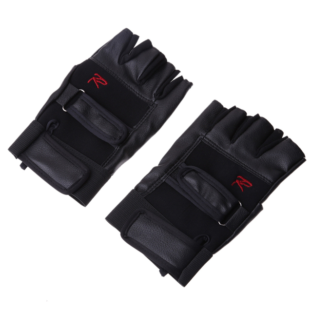 Pro Weight Lifting Gloves  4