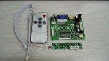 Лучшие Lvds TTL 50pin плате контроллера для AT070TN90 92 94 Поддержка VGA HDMI 2AV vs-ty2662-v1