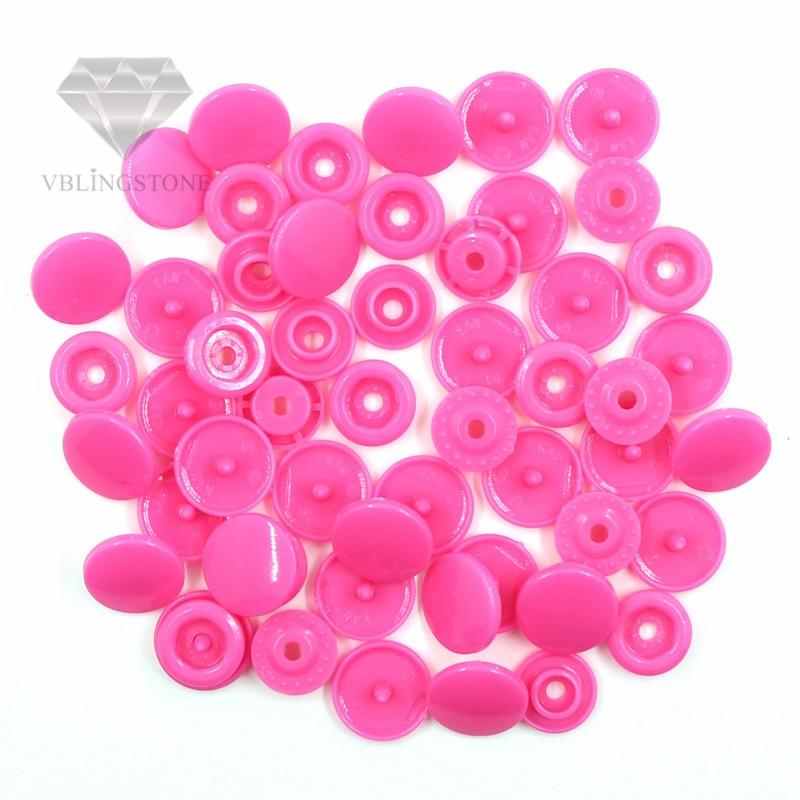 20 комплектов KAM T5 12 мм круглые пластиковые застежки кнопки застежки пододеяльник лист кнопка аксессуары для одежды для детской одежды Зажимы