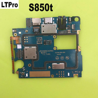 LTPro In Stock 100 Tested Working Board For Lenovo S850t Motherboard Smartphone Repair Replacement With Multilingual
