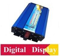 1000 Вт Пик 2000 Вт Чистая Синусоида Инвертор 12/24/12 В до 230/230VAC инвертор 1000 Вт Чистый Синус Инвертор