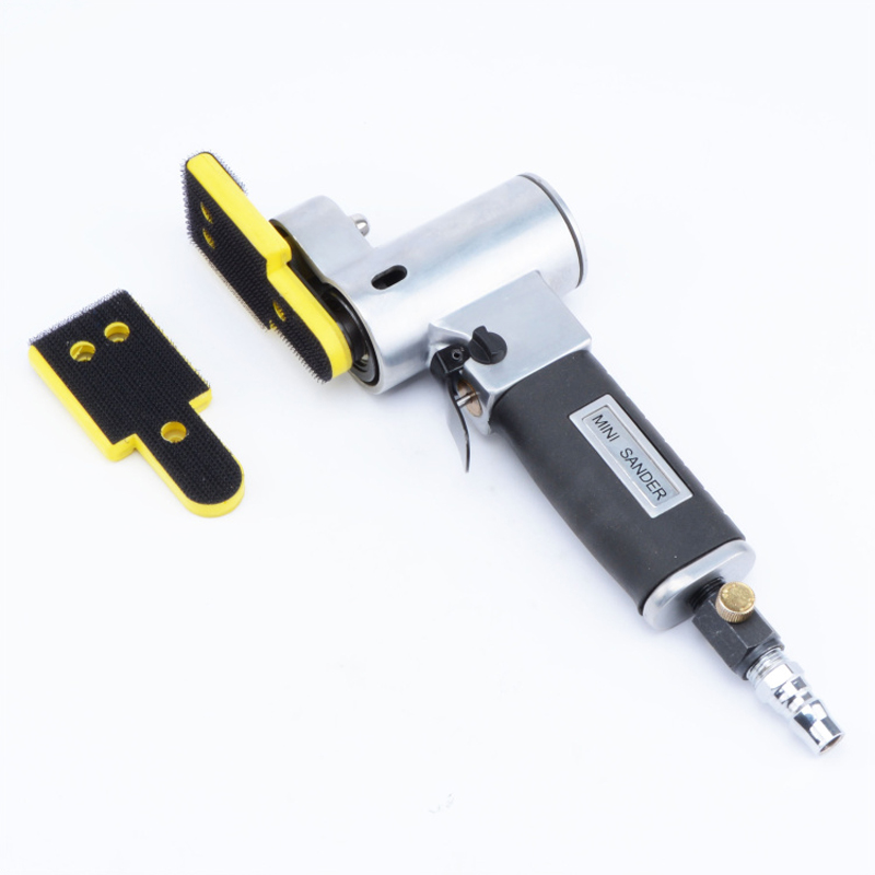Pneumatic Tools MY116 Pneumatic Grinding Machine Gap Vibration Polishing Machine Pneumatic Piston Grinding Machine Wind Grinding
