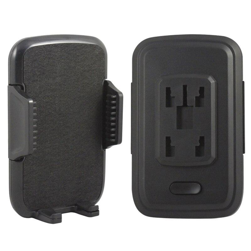 Universal Rotary Car Air Vent Klip Pemegang Ponsel Berdiri Untuk HTC - Aksesori dan suku cadang ponsel - Foto 4