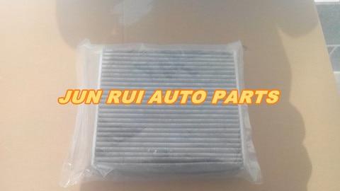 actived filtro de ar da cabine de carbono para porsche panamera turbo 4 8 s