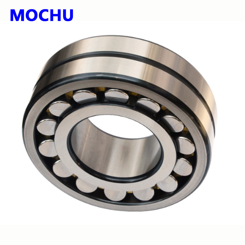 MOCHU 23218 23218CA 23218CA/W33 90x160x52.4 3003218 3053218HK Spherical Roller Bearings Self-aligning Cylindrical Bore mochu 22205 22205ca 22205ca w33 25x52x18 53505 double row spherical roller bearings self aligning cylindrical bore