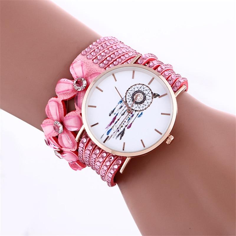 Watch Women Cmk Brand Luxury Fashion Casual Quartz Wa