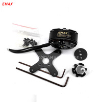 EMAX MT4008 Rc Quadcopter Brushless Motor 380kv 470kv 600kv Multi Axis Copter 4mm Shaft Outrunner 46mm