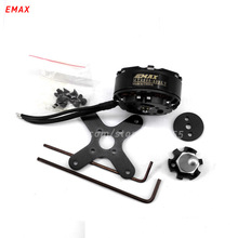 EMAX MT4008 rc quadcopter brushless motor 470kv 600kv multi axis copter 4mm shaft outrunner 46mm for drone parts