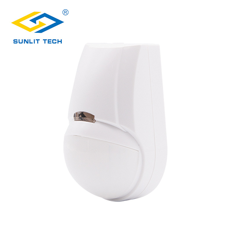 Wireless PIR Motion Sensor Pet Friendly Infrared Passive alarma Sensor Detector For 433MHz Wifi Alarm System For Home Security цена