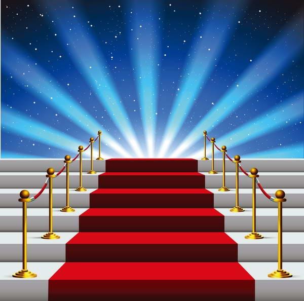 10x10ft Hollywood Spots Light Starry Night Sky Red Carpet Steps Stage Rail Custom Photo Studio Backdrop Background Vinyl 3 X 3m Background Vinyl Studio Backdropphoto Studio Backdrop Aliexpress