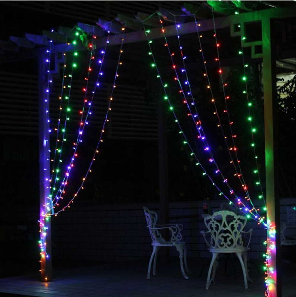 3M x 3M Christmas Decorative Wedding xmas string light (40)