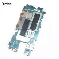 Ymitn Unlocked Mobile Electronic Panel Mainboard Motherboard Circuits Flex Cable For Sony Xperia Acro S LT26
