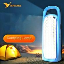 YAGE 3535 portable light led spotlights camping lantern searchlight spotlight handheld energy