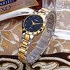 Ladies Watches Top Luxury Brand Wrist Watches For Women Stainless Steel Waterproof Quartz Watch Female Clock