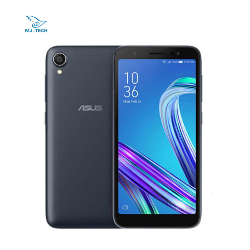 Asus Zenfone Live (L1) ZA550KL RAM 1G ROM 16G 5.5 Inch 18:9 Display Snapdragon 425 16GB 3000mAh Face Unlock Android Mobile Phone