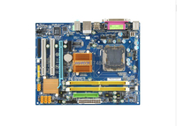 Free shipping original motherboard for Gigabyte GA G31M ES2L DDR2 LGA 775 G31M ES2L G31 Desktop motherboard