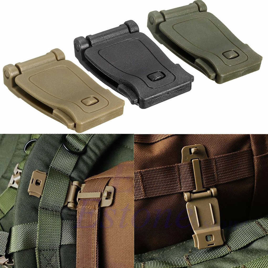 Detail Feedback Questions about 1'' webbing bag link Buckle