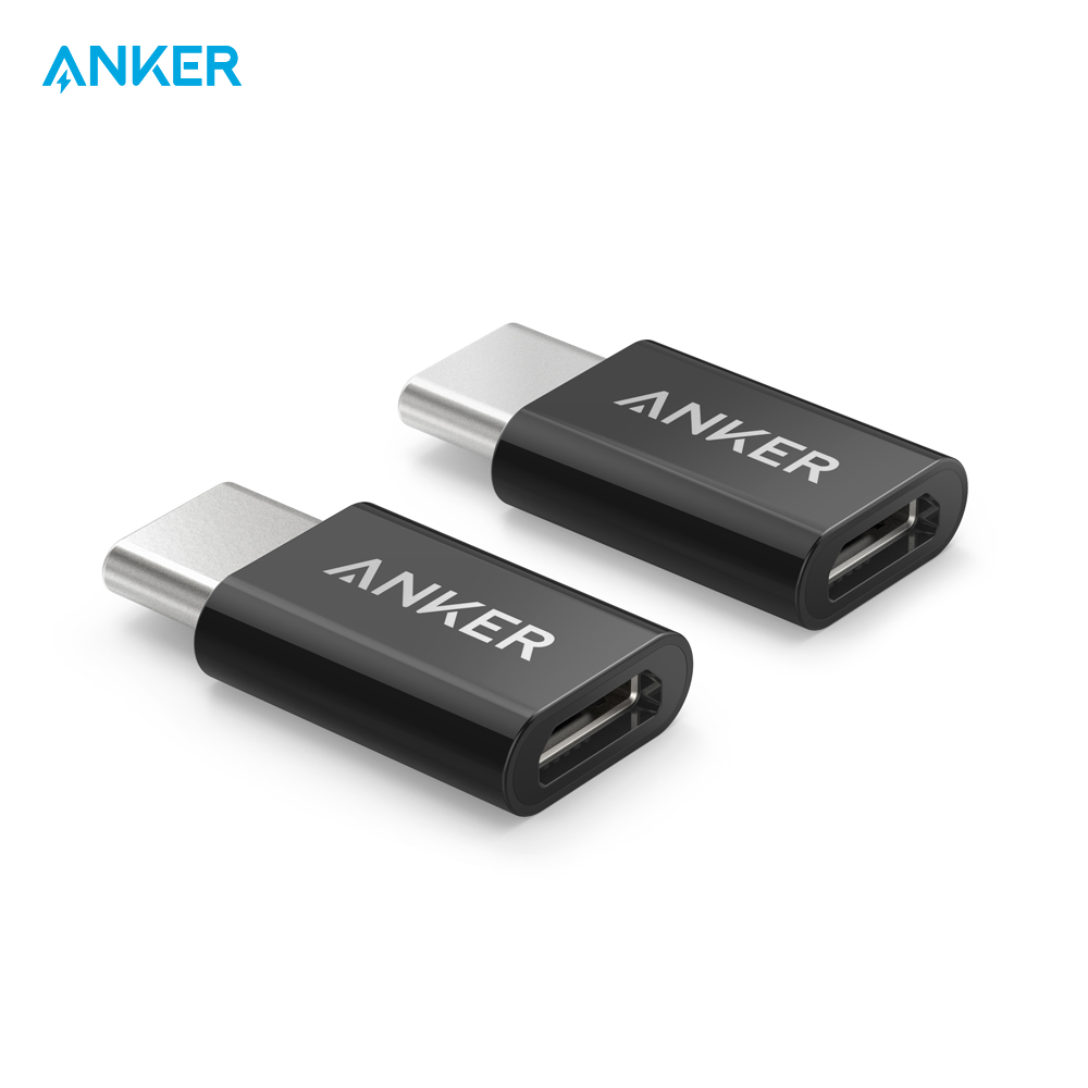 Mobile Phone Chargers Anker B8174  pc accessories port adapter otg for computer hub splitter usb data tempotec serenade idsd professional headphone amplifier pc mobile phone usb d a converter for pc mac iphone android phones