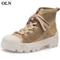 OLN Woman Brand Outdoor Athletic Womens Sneakers Outdoor Jogging Comfortably Skateboarding Shoes Pantshoes Sport Shoes For Women